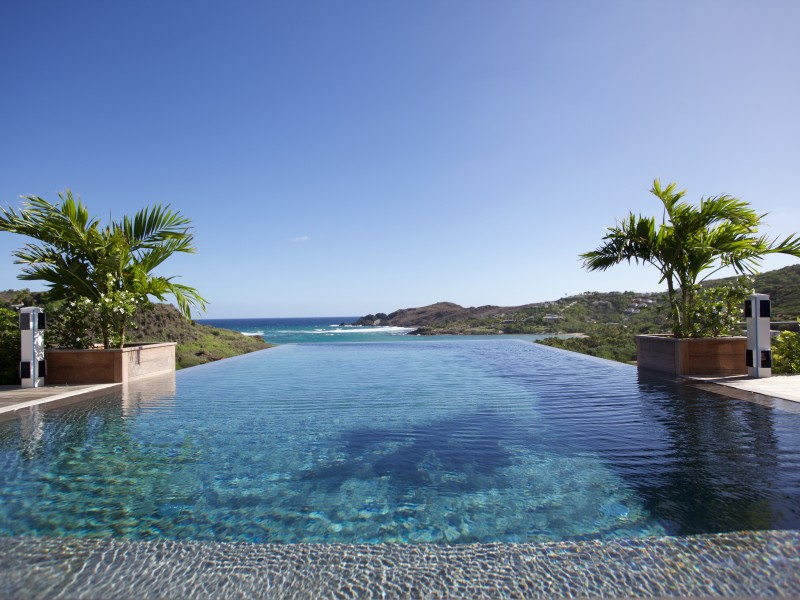 NEW SALE : LUXURY PROPERTY, St Barts