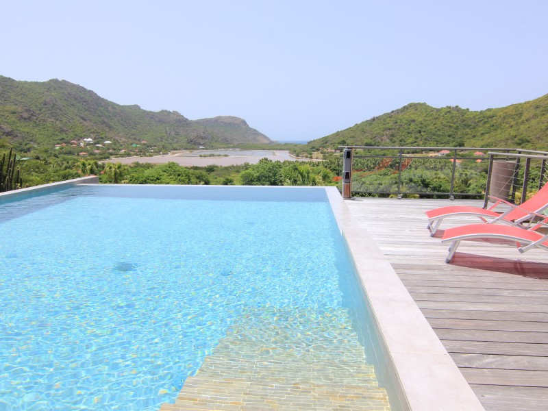 Villa HARRY, St Barths, 2 Bedrooms