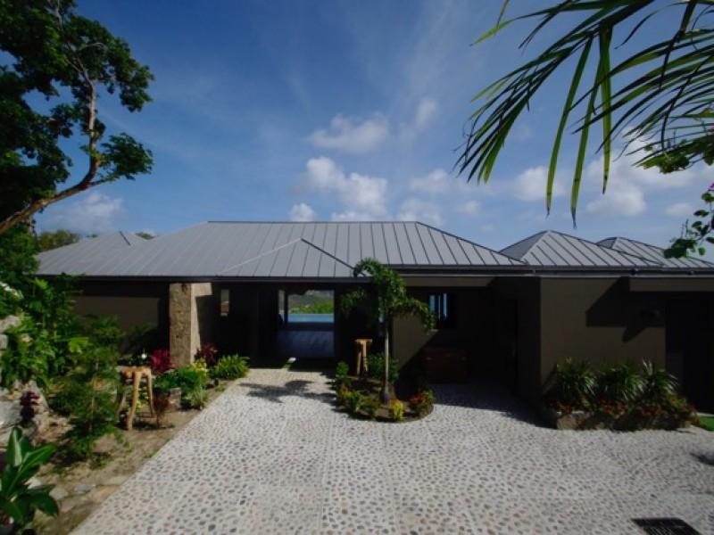 A louer magnifique villa 3 chambres hauteurs de Lurin