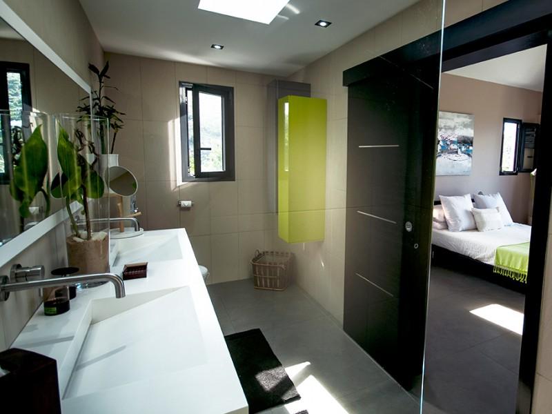 Location villa 2 chambres Petit Cul de Sac