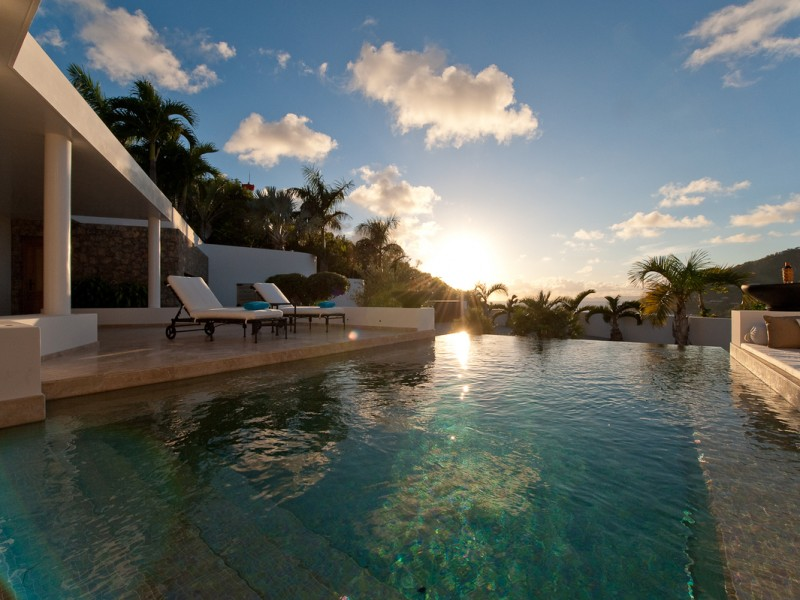 Villa Paraiso à louer