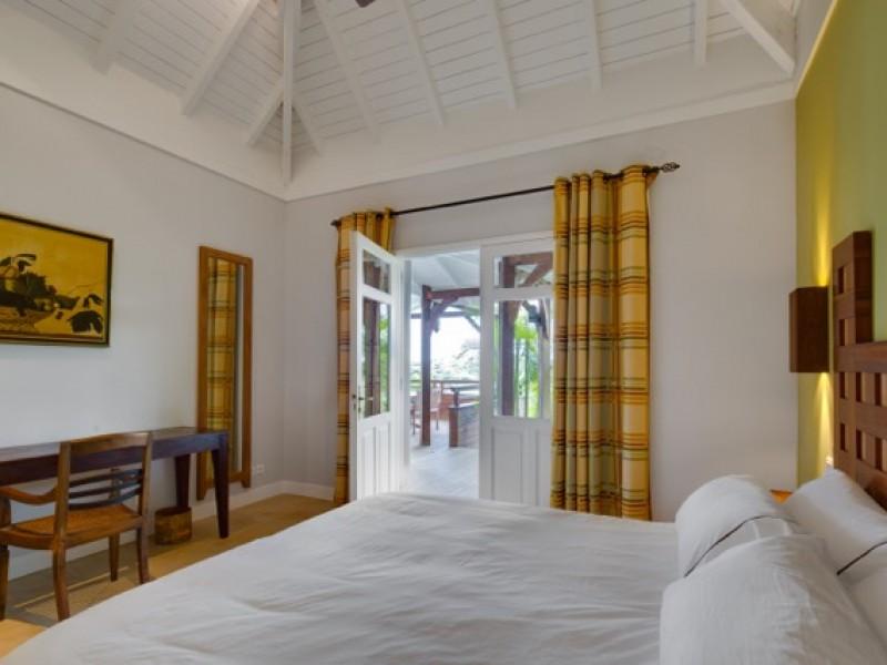 VILLA CORDIALE 2 BED SEA VIEW POOL DOMAINE DU LEVANT