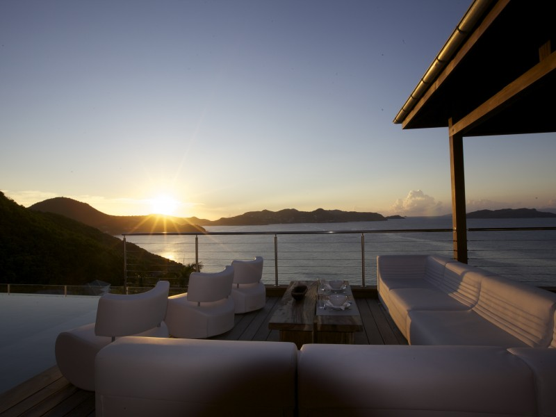 Villa What Else, Pointe Milou, St Barths