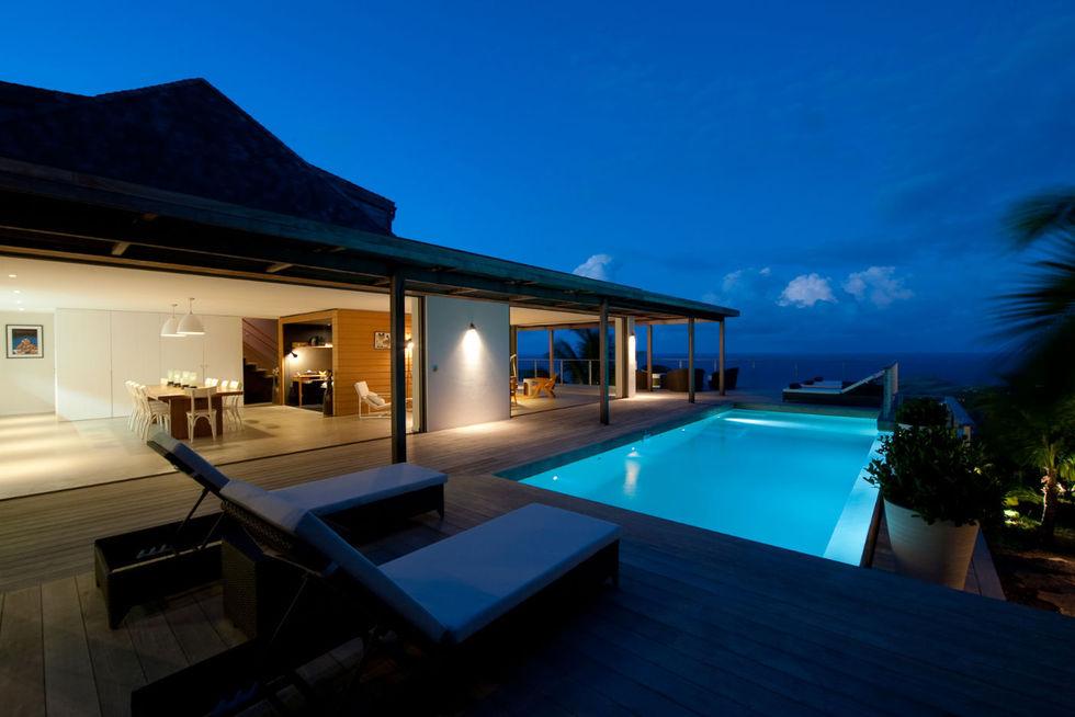 st barths villa alluring st. barts villas & vacation rentals