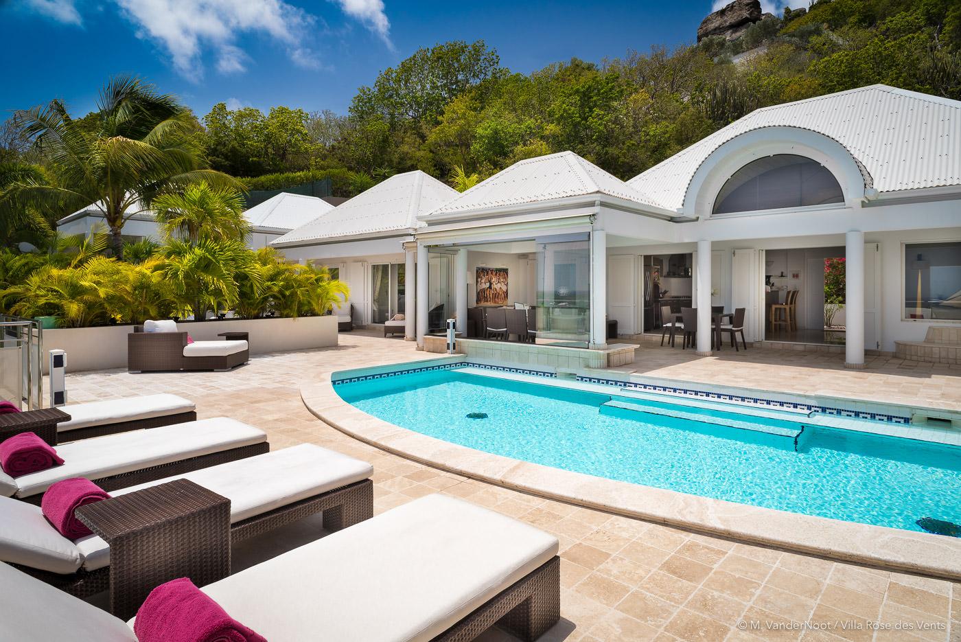location saisonni re villa 4 chambres st barth st barthelemy. Black Bedroom Furniture Sets. Home Design Ideas